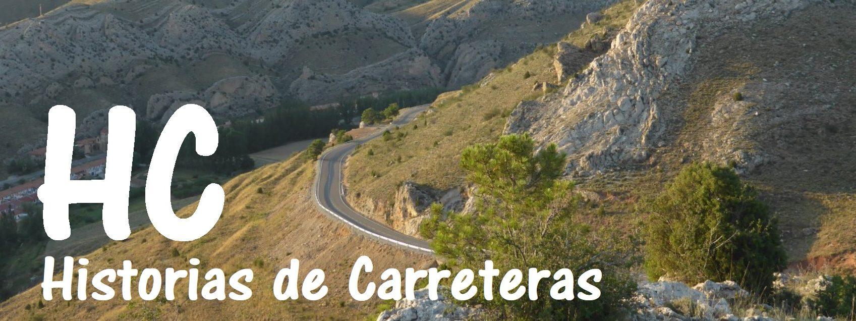 Historias de Carreteras